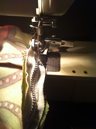 sewingzipper